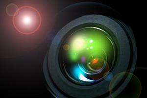 光学関連のイメージ